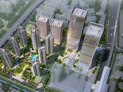 绿景喜悦荟商务中心