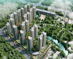 锦绣海湾城9期新房