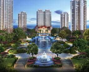 广州恒大阳光半岛新房