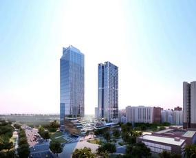 华侨城创想大厦新房