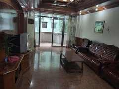 竹苑新村(东) 3室2厅107.31m²整租租房效果图