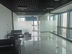 六和城 坪山六和城精装91.39m²写字楼出租 商业广场租房效果图