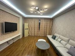 上海绿城 3室2厅124m²整租租房效果图