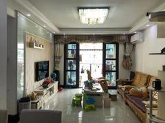 宏发上域 3室2厅81.55m²整租租房效果图