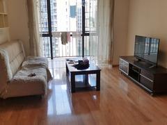 宏发上域 2室2厅60m²整租租房效果图