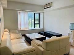 华发世纪城二期 精装两房,干净整洁,拎包入住租房效果图