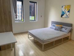 白金海岸 6室0厅156m²整租租房效果图