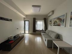 满京华喜悦里华庭 3室2厅80m²整租租房效果图