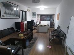 风临国际 1室1厅47.61m²整租租房效果图