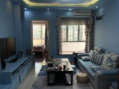 金色都汇 2室2厅69.92m²整租租房效果图