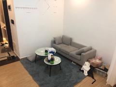汇悦城公寓 1室1厅61m²整租租房效果图