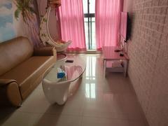 诚丰水晶座 1室1厅40m²整租,拎包即可入住,看房方便租房效果图
