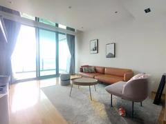 红树西岸 2室2厅117m²整租租房效果图