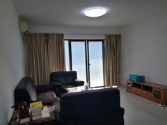 宏发领域 4室2厅高楼层空房精装修,整租看房方便租房效果图