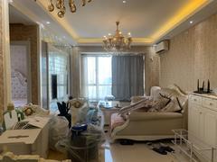 金色都汇 2室2厅69m²整租租房效果图