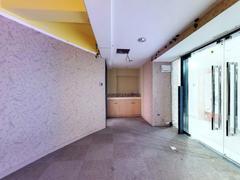 沙河世纪假日广场 4室1厅150.85m²整租租房效果图