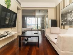 中信红树湾 装修好位置佳看房方便。租房效果图