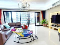 博海名苑 舒适性大四房,实用型大阳台,居家舒适。租房效果图