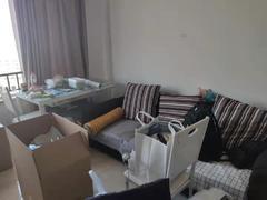 保利湾天地 2室2厅73m²整租租房效果图