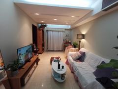 沙河世纪假日广场 2室2厅81.9m²整租租房效果图