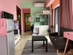 诚丰水晶座 1室1厅46.13m²满五年二手房效果图