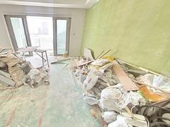 水湾1979 新出5房 5室2厅260m²整租租房效果图