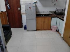 旭飞花园 1室1厅26.42m²整租租房效果图