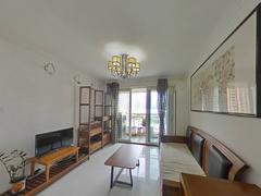 皇庭世纪 新出 2室2厅63.01m²整租租房效果图