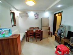 新银座华庭 2室1厅48m²整租租房效果图