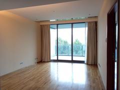 红树西岸 新出两房 2室2厅117m²整租租房效果图