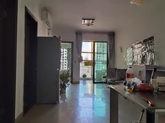 新银座华庭 2室1厅67m²整租租房效果图