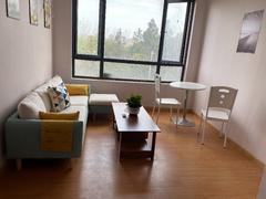 白金海岸 5室2厅25m²整租租房效果图