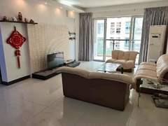 世纪花源 3室2厅120m²整租租房效果图