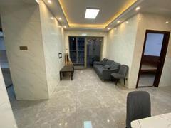 宏发天汇城 3室2厅89m²整租精装修拎包入住租房效果图