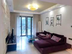 中信左岸 3室2厅111.98m²整租租房效果图