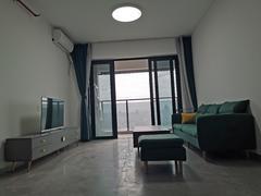 君胜熙珑山花园 3室2厅89.01m²整租租房效果图