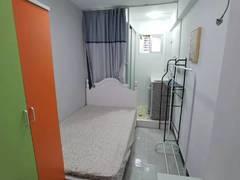桃花园(南山) 1室0厅80m²合租租房效果图