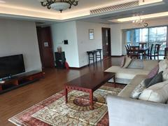 兰溪谷二期 南山脚下精装时尚3房2厅保养好家私家电全齐租房效果图