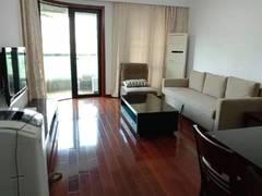 上海绿城 2室2厅108m²整租租房效果图