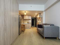 深圳湾科技生态园 E湾公寓 标准两房 精装修 拎包入住 居家舒适租房效果图