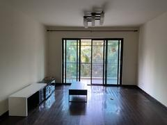华发新城一期 3室2厅144.34m²整租租房效果图