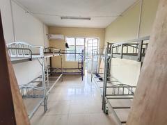 南油生活B区 1室0厅35.88m²整租租房效果图
