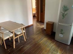采荷玉荷 2室1厅60m²整租租房效果图