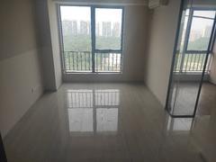 万达广场 2室1厅64m²整租租房效果图