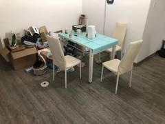 新丽名苑 4室1厅20m²整租租房效果图
