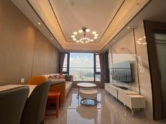 宏发天汇城 3室2厅1厨1卫 75.0m² 整租租房效果图