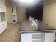 前海铂寓 78平只出租4500元,随时入住,通燃气带阳台租房效果图
