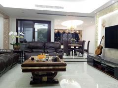 宝能太古城花园北区 温馨四居室,价格可小刀,欢迎咨询。租房效果图