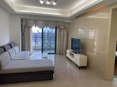 宝能太古城花园北区 3室2厅84.55m²整租租房效果图