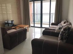 万威美地 2室2厅81.5m²整租租房效果图